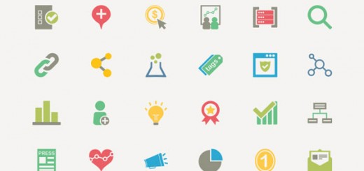 36-free-seo-vector-icons