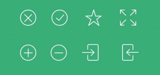 Free-Line-Icons