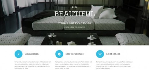 Nictitate-free-Wordpress-theme