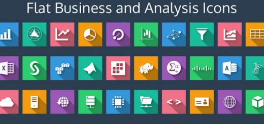free-business-analytics-icons