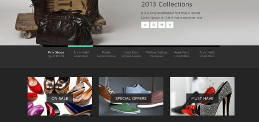 fooseshoes-free-html-responsive-template