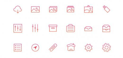 free-icons-RetinaIcons