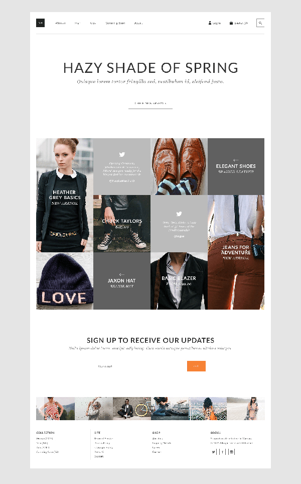 Shoper-free-PSD-online-store-template