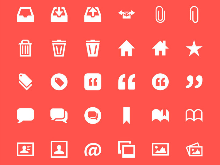 324 free vector icons 2