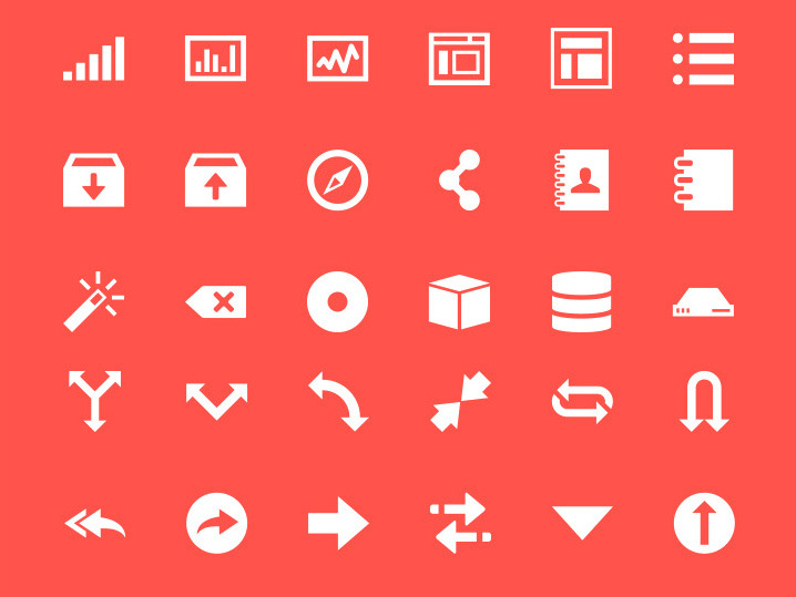 324 free vector icons 3