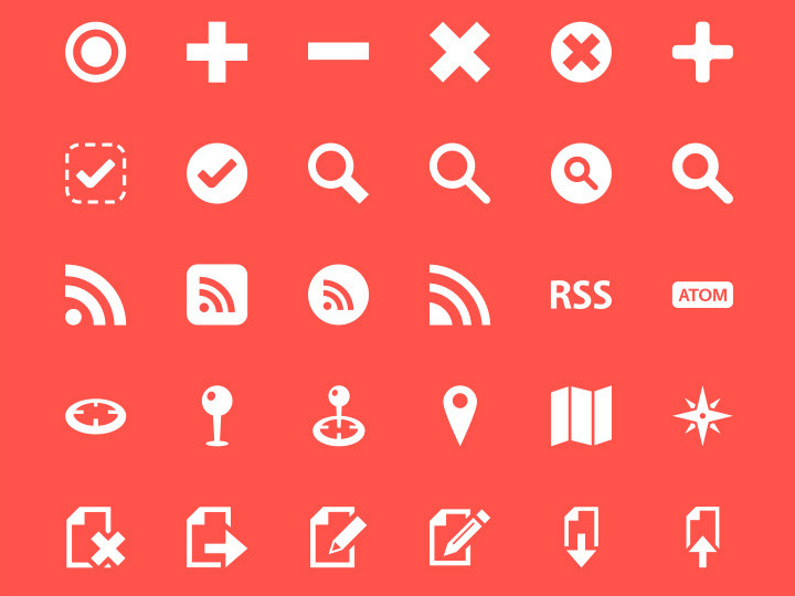 324 free vector icons 4