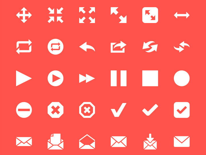 324 free vector icons