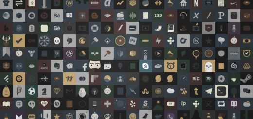 Odin-free IOS icons