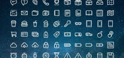 100 Free Web and App UI Icons