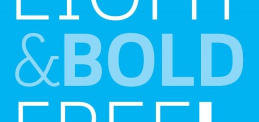 Cloud Sans - Free Font