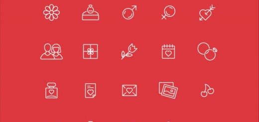 30 FREE VALENTINE'S DAY ICONS