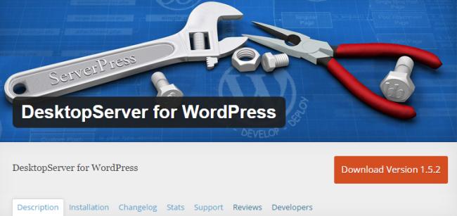Desktop_Server