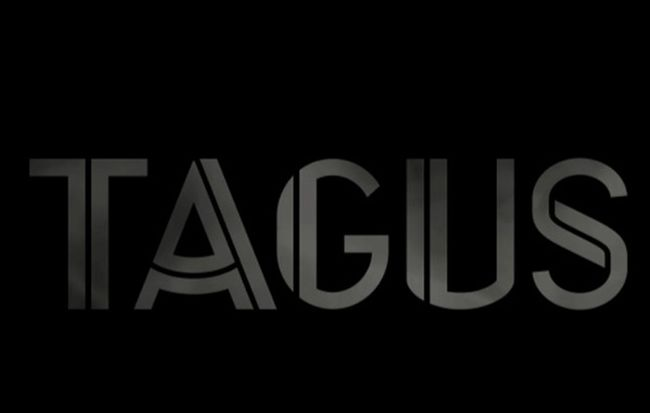 Tagus - Free Font