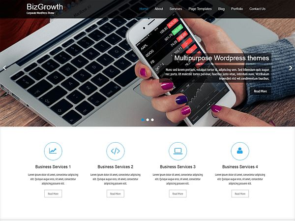 BizGrowth Lite